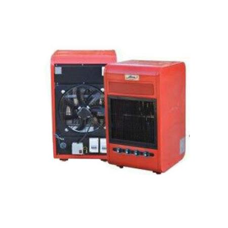 Gas heater unit code 840